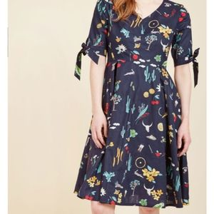 Modcloth frock shop southwest dress